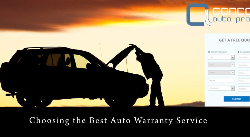 Top Tips for Buying Best Extended Auto Warranty